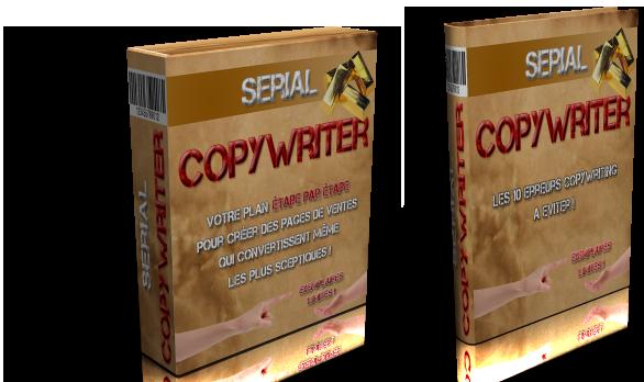 Le Serial Copywriter